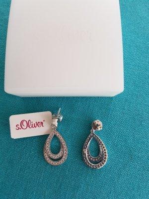 Ohrringe NEU s.Oliver NP: 90€