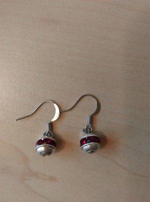 Ohrringe, Ohrhänger