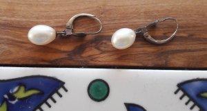 Ohrringe Ohrhänger Perle
