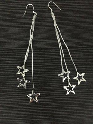 Ohrringe Ohrhänger Sterne