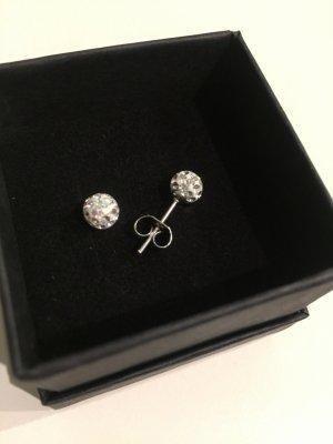 Pippa & Jean Earring silver-colored