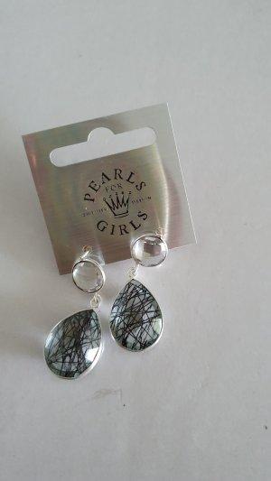 Ohrringe Pearls for girls