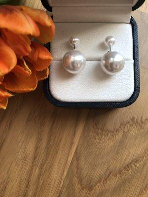 Ohrringe Perlen NEU