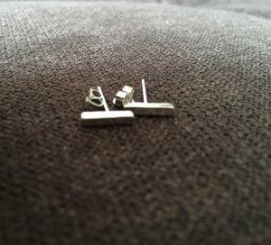 Ohrringe Stecker Stab 925 gestempelt