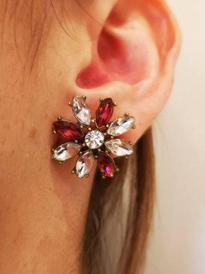 Pippa & Jean Statement Earrings multicolored