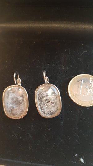 Dyrberg/Kern Ear stud silver-colored