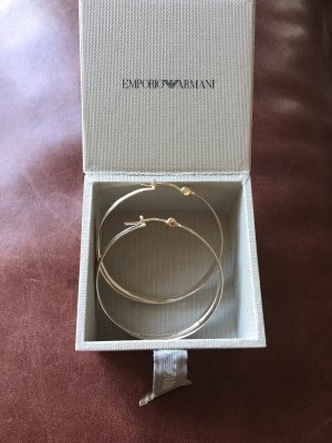 Ohrringe von Emporio Armani