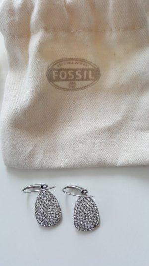 Ohrringe von Fossil wie NEU