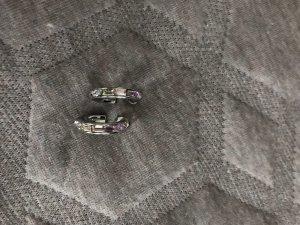 Leonardo Silver Earrings multicolored