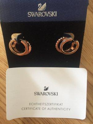 Ohrringe von Swarovski