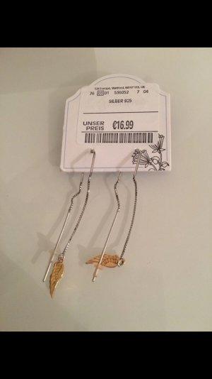 Ohrringe von tk maxx ( Sterling Silber)