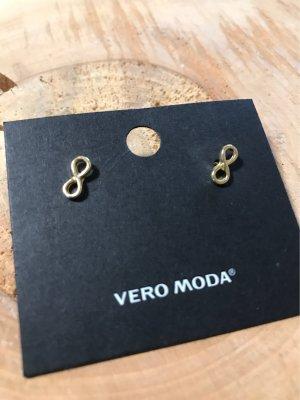 Vero Moda Ear stud gold-colored