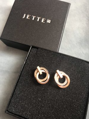 Jette Joop Ear stud rose-gold-coloured