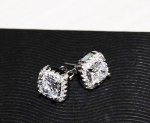 Ohrstecker Ohrringe 925er Silber Neu