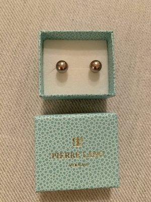 Pierre Lang Ear stud light brown-rose-gold-coloured