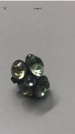 Konplott Ear stud multicolored
