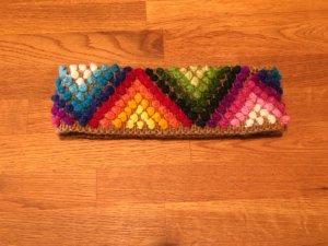 Paraorecchie multicolore