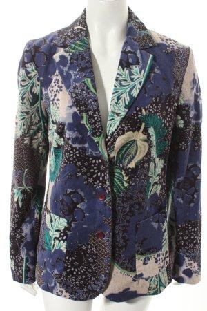 Oilily Blazer florales Muster Gypsy-Look