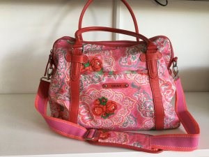 Oilily Business Bag multicolored