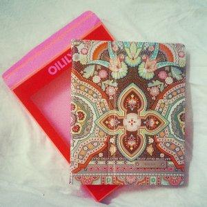 Oilily Case für iPad 2&3 » Blogger-Style