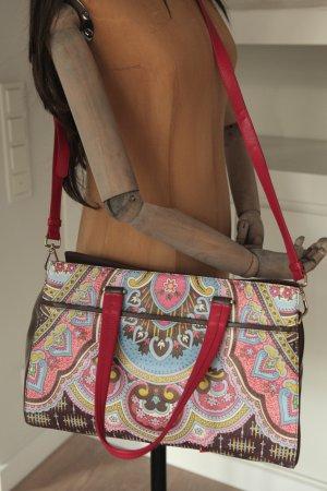 Oilily Shoulder Bag multicolored
