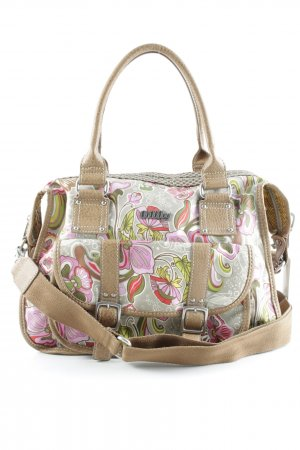 Oilily Handtasche florales Muster Casual-Look