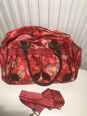 Oilily Handtasche groß in rot