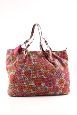Oilily Carry Bag allover print casual look