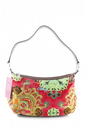 Oilily Hobo abstraktes Muster Gypsy-Look