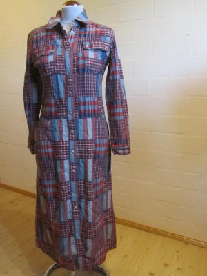 OILILY: Kleid 100% Baumwolle, Gr. 36, NEU