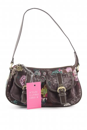 Oilily Mini Bag flower pattern casual look
