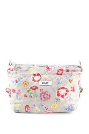 Oilily Mini Bag floral pattern romantic style