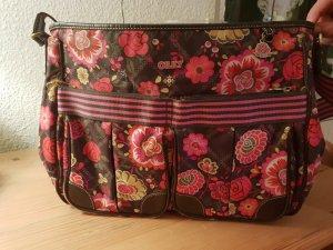 Oilily Tasche Handtasche Blumen neu