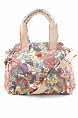 Oilily Tote Blumenmuster Casual-Look