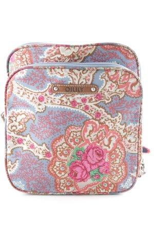 Oilily Umhängetasche florales Muster Casual-Look