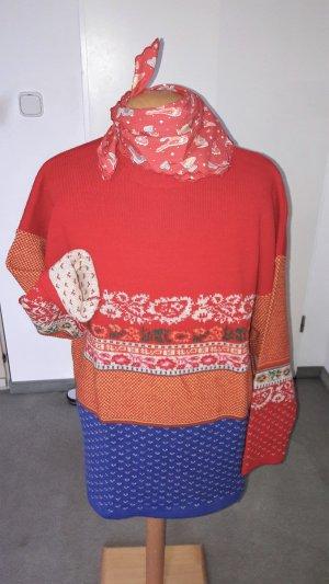 Oilily Women Pullover Gr. L - XL wie neu