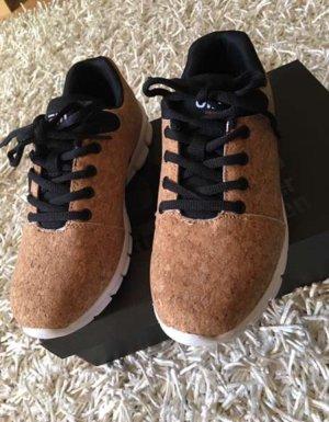 Oill Sneakers Gr. 36 Korkoptik