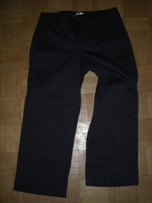 OLD NAVI 7/8 Hose schwarz aus den USA Gr 38/40
