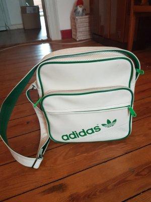 Old school Adidas Handtasche
