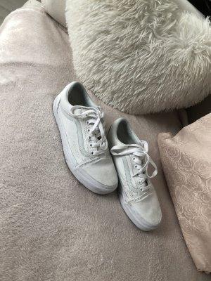Vans Sneaker stringata bianco