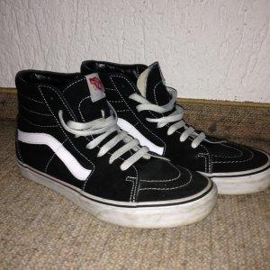 Oldschool Sneaker Vans