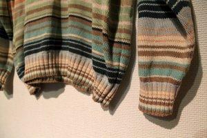 Oldschool / true vintage/ oversize Pullover / Strickpulli