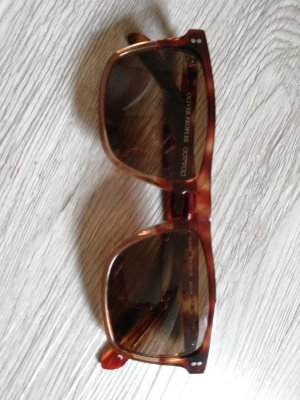 Oliver Peoples Angular Shaped Sunglasses multicolored