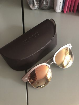 Oliver peoples sonnenbrille Gold