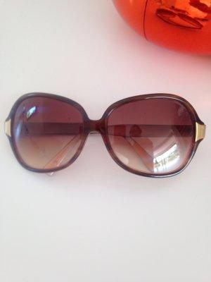 Oliver Peoples Sonnenbrille, Hornoptik