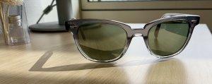 Oliver Peoples Spiegel Sonnenbrille