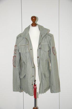 Alpha Industries Jacket olive green