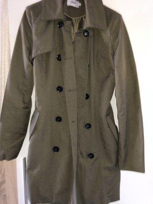 Only Between-Seasons-Coat olive green