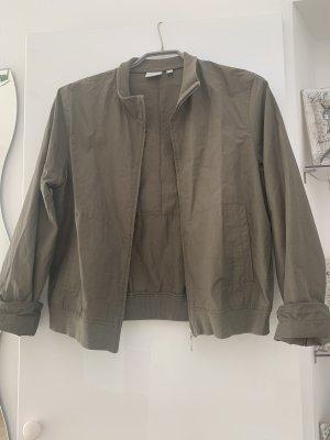 olivgrüne/Khaki Jacke Esprit