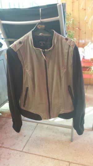 FB Sister Biker Jacket multicolored cotton